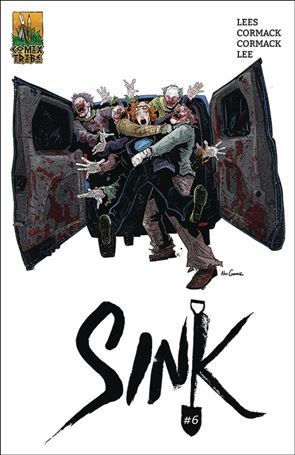 Sink 6-A
