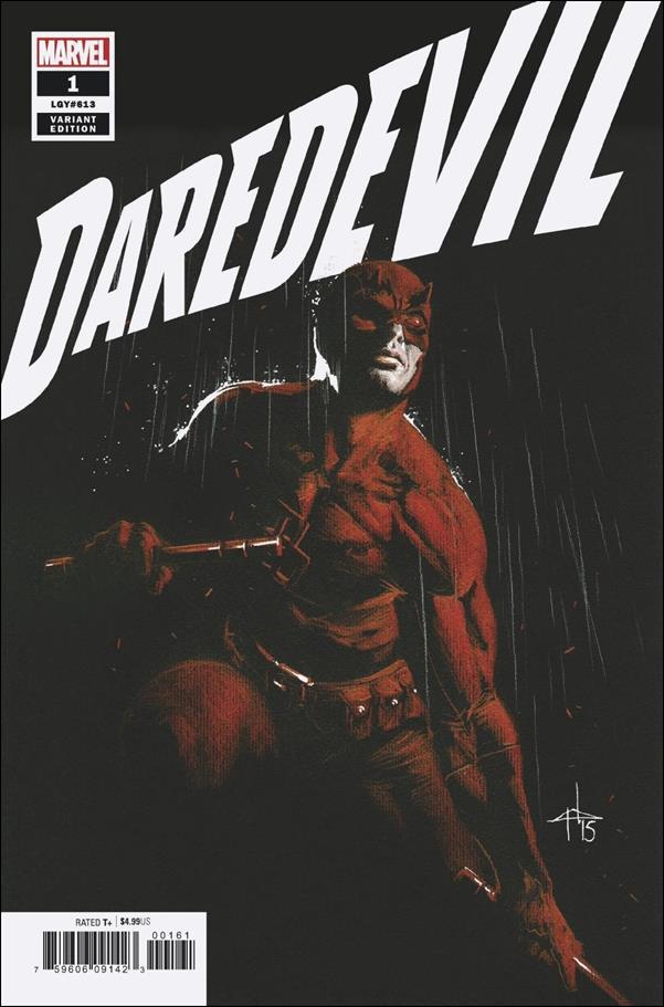 Daredevil (2019) 1-D by Marvel