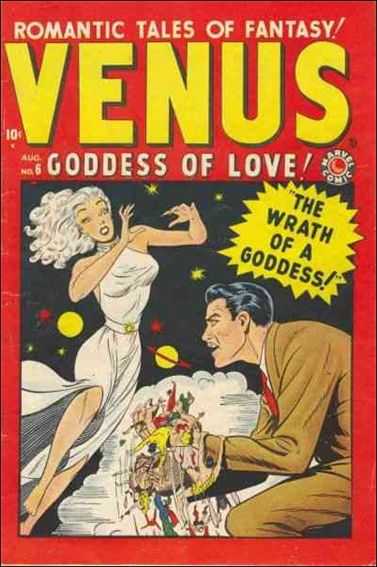 Venus (1948) 6-A by Atlas