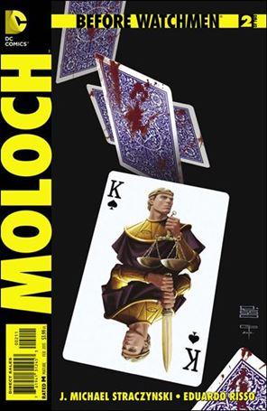 Before Watchmen: Moloch 2-A