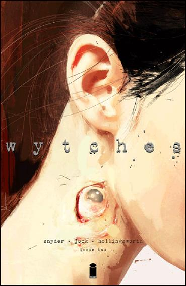 Wytches 2-A by Image