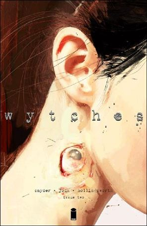 Wytches 2-A