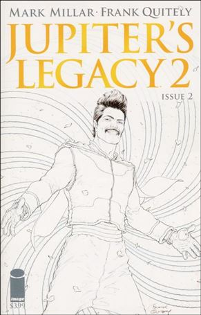 Jupiter's Legacy Vol 2 2-C