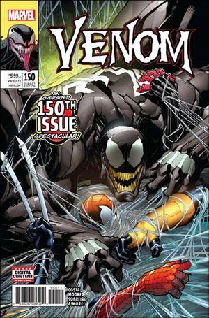 Venom (2017) 150-A