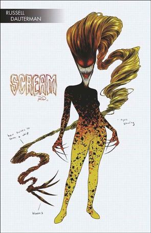 Absolute Carnage: Scream 1-C