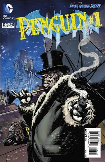 Batman (2011) 23.3-B by DC