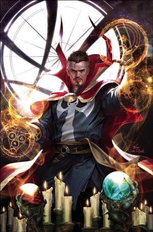 Marvel Tales: Doctor Strange 1-B