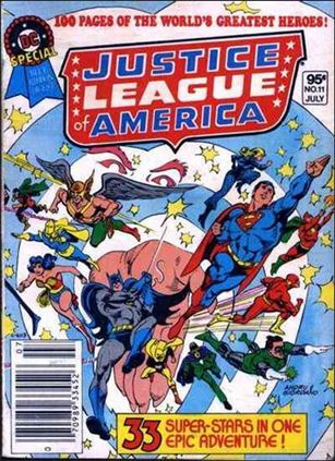 DC Special Blue Ribbon Digest 11-A
