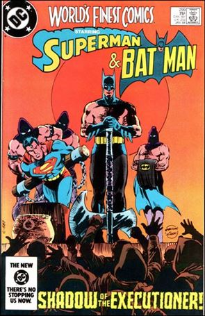World's Finest Comics 299-A