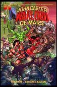 John Carter: Warlord of Mars (2014) 5-A