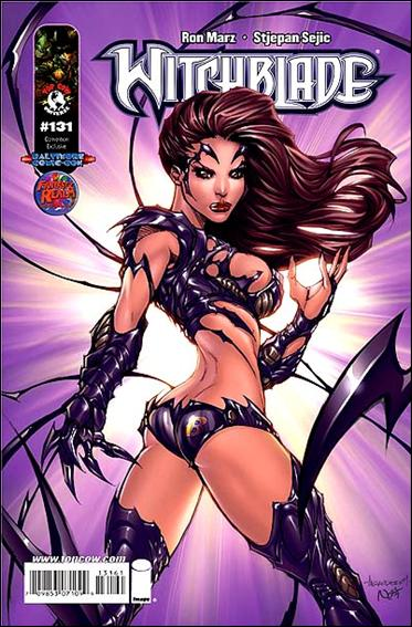 Witchblade (1995) 131-D by Top Cow