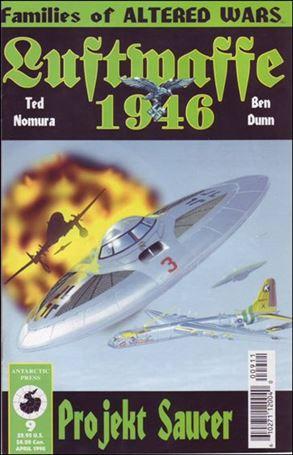 Luftwaffe: 1946 (1997) 9-A