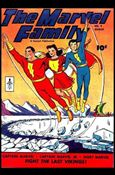 Marvel Family 9-A
