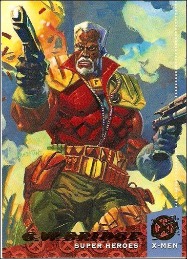 1994 Fleer Ultra X-Men (Base Set) 49-A by Fleer