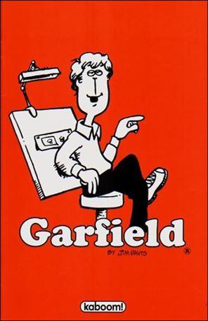 Garfield 3-B