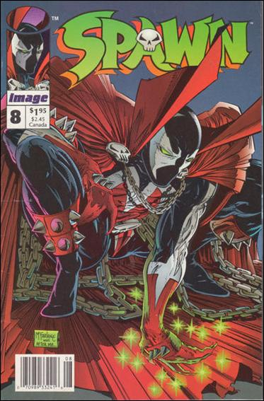 Spawn 8-B by Image