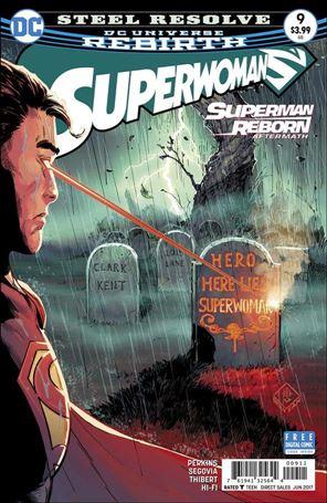 Superwoman 9-A