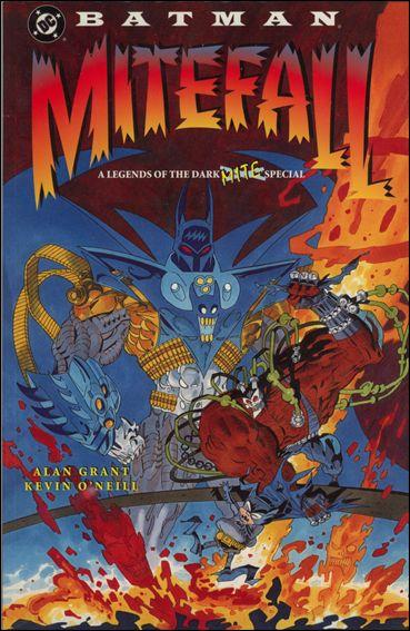 Batman: Mitefall nn-A by DC