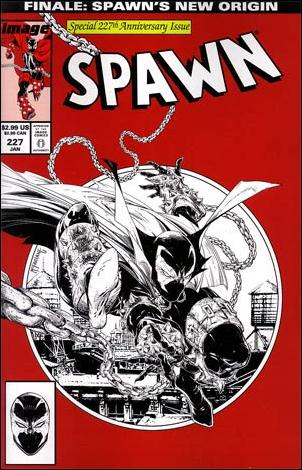 Spawn 227-B by Image