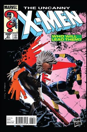 Uncanny X-Men (2013) 27-B