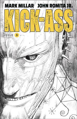 Kick-Ass (2018) 3-B