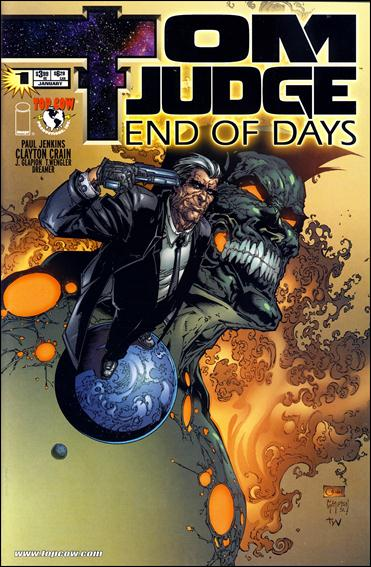 Tom Judge: End of Days 1-A by Image