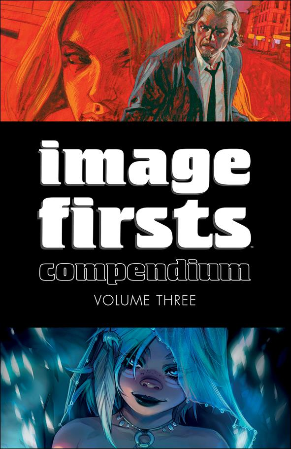 Image Firsts Compendium 3-A by Image