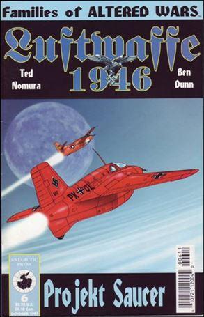Luftwaffe: 1946 (1997) 6-A