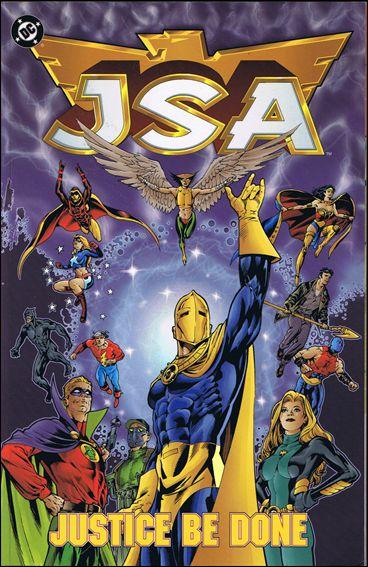 JSA 1-C by DC