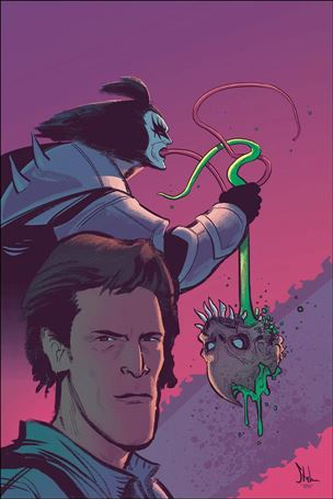 Kiss / Army of Darkness 2-D