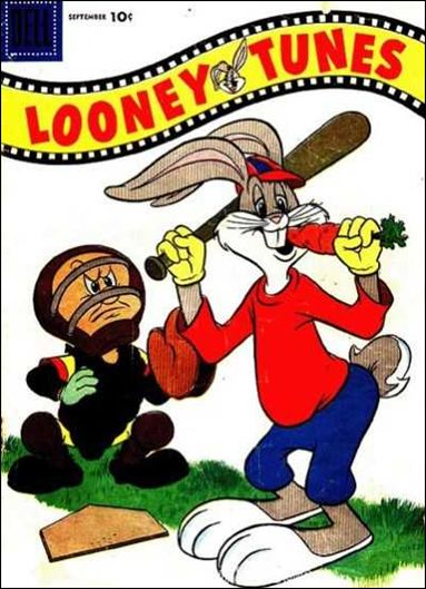 Looney Tunes and Merrie Melodies 179-A by Dell