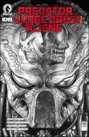 Predator vs. Judge Dredd vs. Aliens 3-B