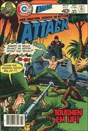 Attack (1971) 18-A
