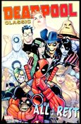 Deadpool Classic 15-A