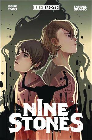 Nine Stones 2-B