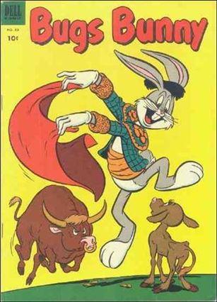 Bugs Bunny (1952) 30-A