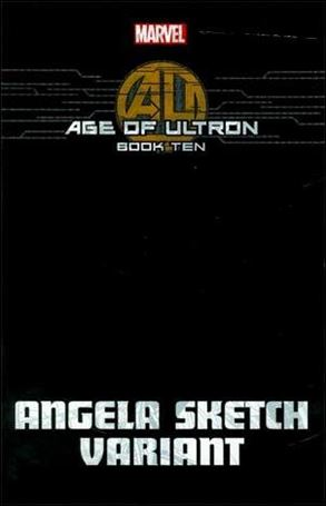Age of Ultron 10-I