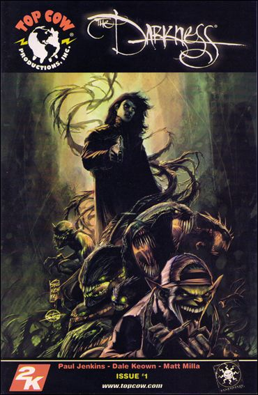 Darkness (2002) 1-E by Top Cow