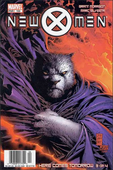 New X-Men (2001) 153-B by Marvel