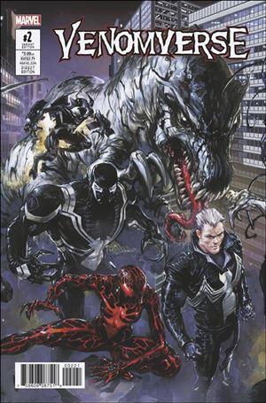 Venomverse 2-C