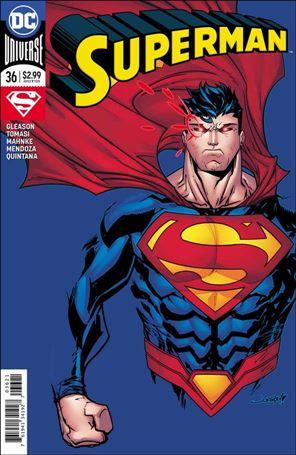 Superman (2016) 36-B