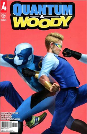 Quantum & Woody (2020) 4-B