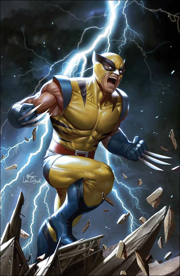 Marvel Tales: Wolverine 1-B by Marvel