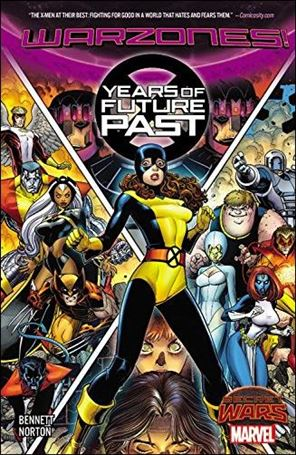 Years of Future Past nn-A
