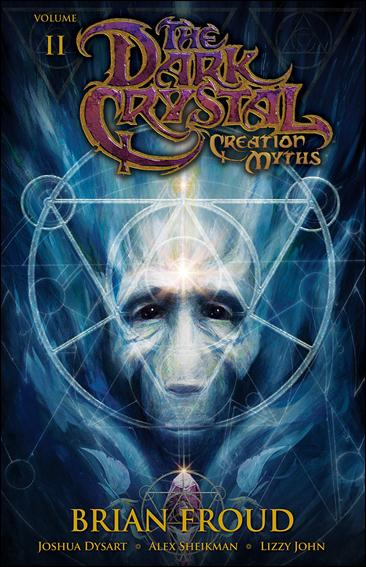 Dark Crystal: Creation Myths 2-A by Archaia