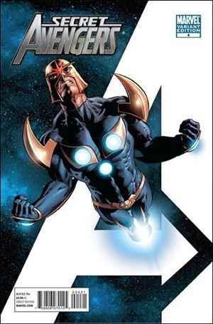 Secret Avengers (2010) 4-C