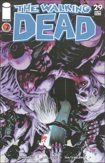 Walking Dead (2003) 29-A by Skybound Entertainment