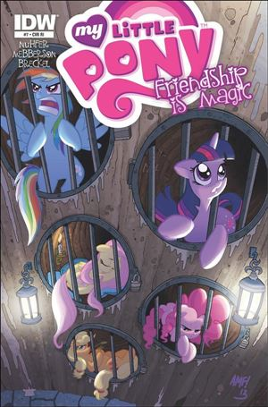 My Little Pony: Friendship is Magic 7-C