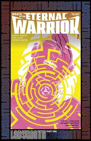 Wrath of the Eternal Warrior 7-A