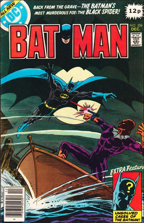 Batman (1940) 306-C by DC